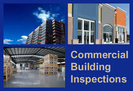 Commercial Building Inspections Los Angeles County