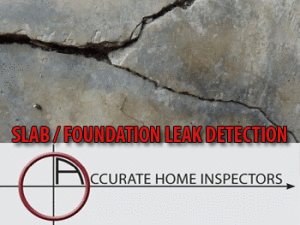 Leak Detection Los Angeles