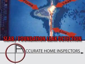 Slab Leak Detection Los Angeles CA