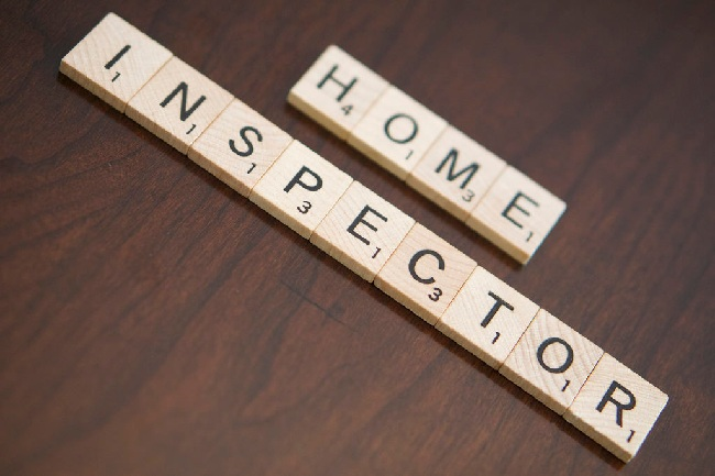 Orange County Home Inspector