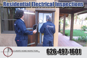 Residential Electrical Inspections